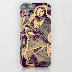 My guardian spirit Slim Case iPhone 6s