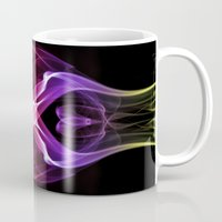 Smoke Photography #12 Mug