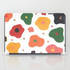 Summertime Reunion iPad Case