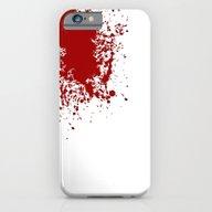 Bloody ... iPhone 6 Slim Case