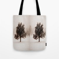 The Loner II Tote Bag