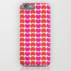HobNobFucshia iPhone 6 Slim Case