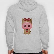 Love Bear Hoody