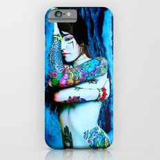 Storm-Breaker iPhone 6 Slim Case