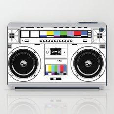 1 kHz #7 iPad Case