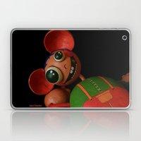 Juca Favolas Laptop & iPad Skin