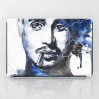 Johnny iPad Case