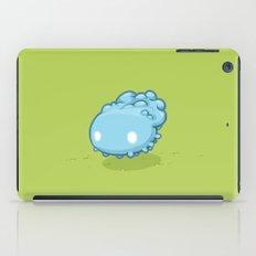 Marshmallow Blob iPad Case