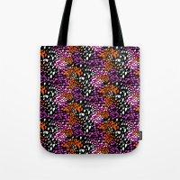 Exotic animal Tote Bag
