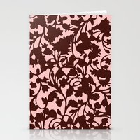 Earth 11 Stationery Cards