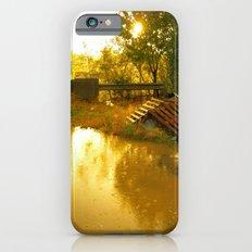 Let it rain... iPhone 6 Slim Case