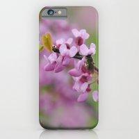 Bumble Bee iPhone 6 Slim Case