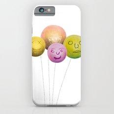 Happy Balloons iPhone 6s Slim Case