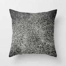 SIX FEET UNDER Throw Pillow