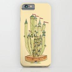 Castle Cactus Slim Case iPhone 6s