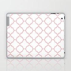 Moroccan Coral Laptop & iPad Skin