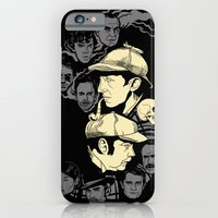 Holmes and Watsons iPhone 6 Slim Case