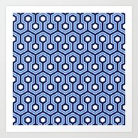 Magnetic Art Print