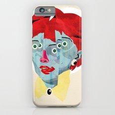 Untitled_04 Slim Case iPhone 6s