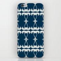Palm Deco iPhone & iPod Skin