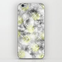Reflective iPhone & iPod Skin