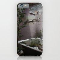 Bath Time... iPhone 6 Slim Case