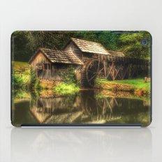 Mabry Mill iPad Case