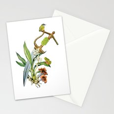 Die By The Sword Stationery Cards