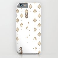 iPhone & iPod Case featuring Double Dare by matthew nash
