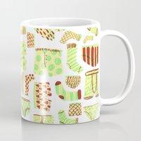 Dirty Laundry Mug