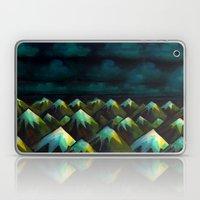 Night Mountains.  Laptop & iPad Skin