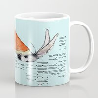 Be led By Your Dream Mug