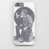 Not All Treasure Is Silver & Gold iPhone 6 Slim Case