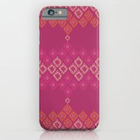 Moroccan Geo iPhone 6 Slim Case