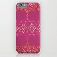 Moroccan Geo iPhone 6 Slim Case