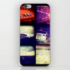 Urban I iPhone & iPod Skin