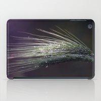 Gocce Di Rugiada iPad Case