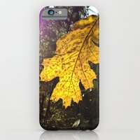 iPhone & iPod Case featuring Just This One by mark jones