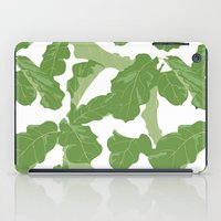 Tropicali Afternoon iPad Case