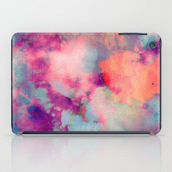 Untitled 20110625p (Cloudscape) iPad Case