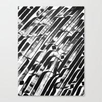 Hypno Canvas Print