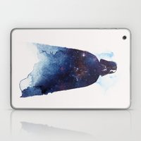 The Lord Of The Universe Laptop & iPad Skin