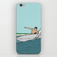 Surf Series | Jerm iPhone & iPod Skin
