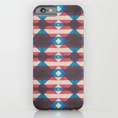 Roadtrip iPhone 6s Slim Case