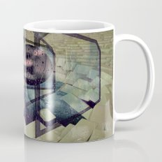 The Impossible Dimension Mug