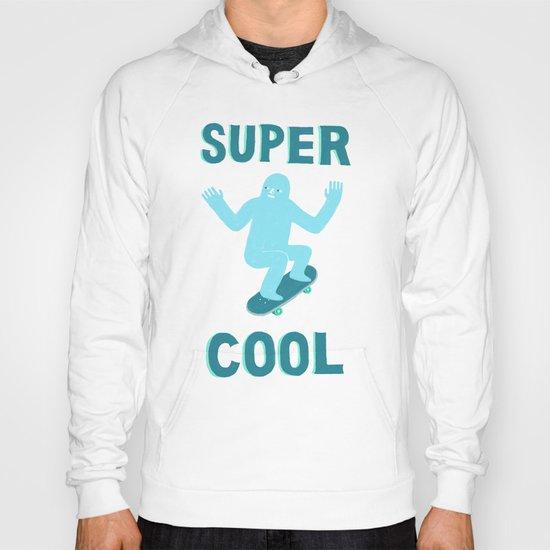 Super Cool Hoody