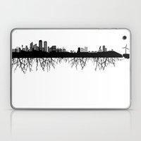Skyline Roots Laptop & iPad Skin