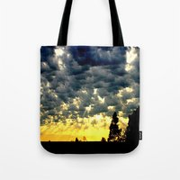 A new Day! Tote Bag