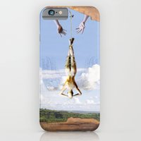 iPhone & iPod Case featuring Tarot Series: The Moon by Daniel Donnelly