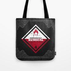 Kemical Tote Bag
